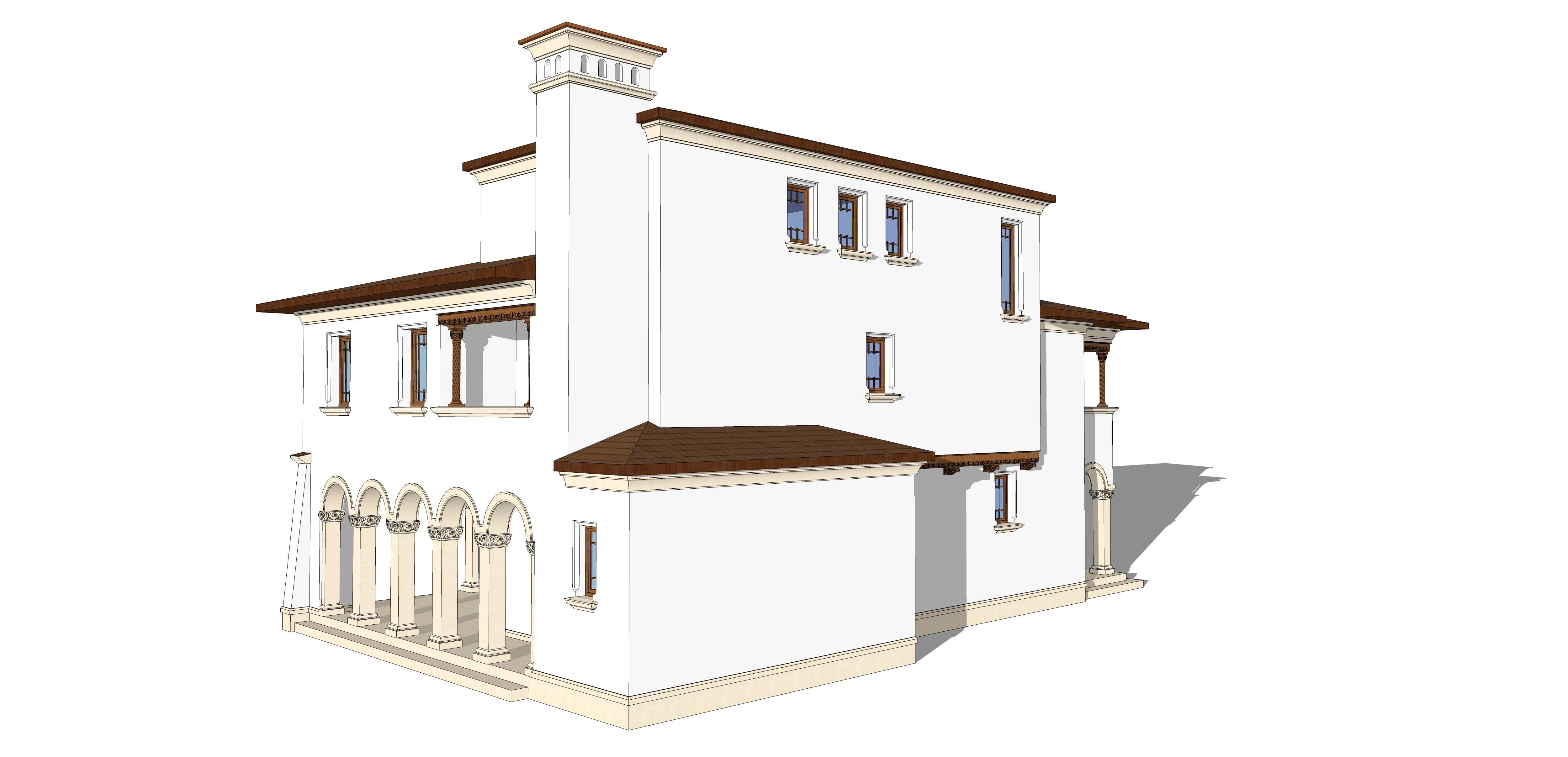Casa Domnesti 07