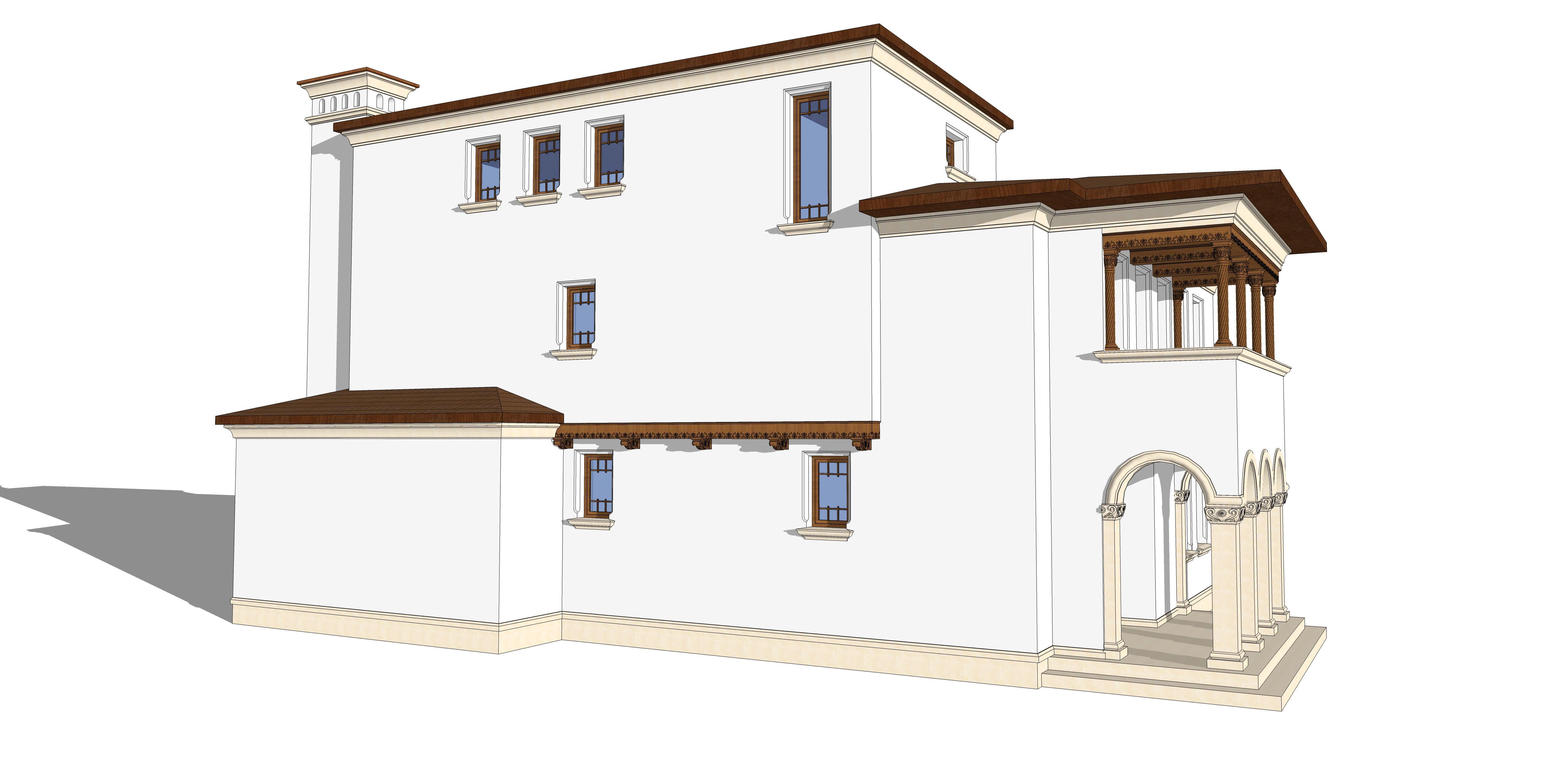 Casa Domnesti 08