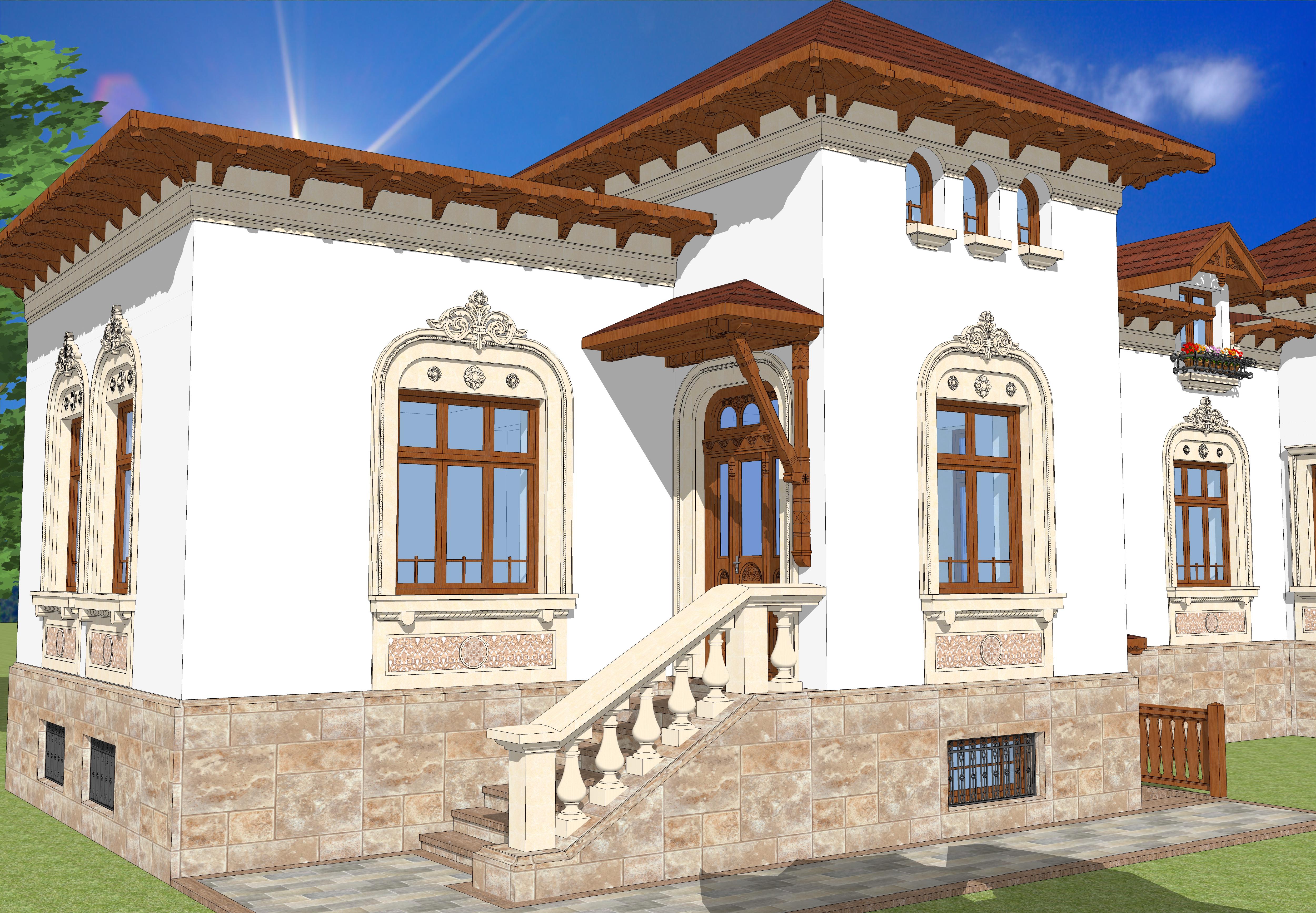 Casa Ciprian
