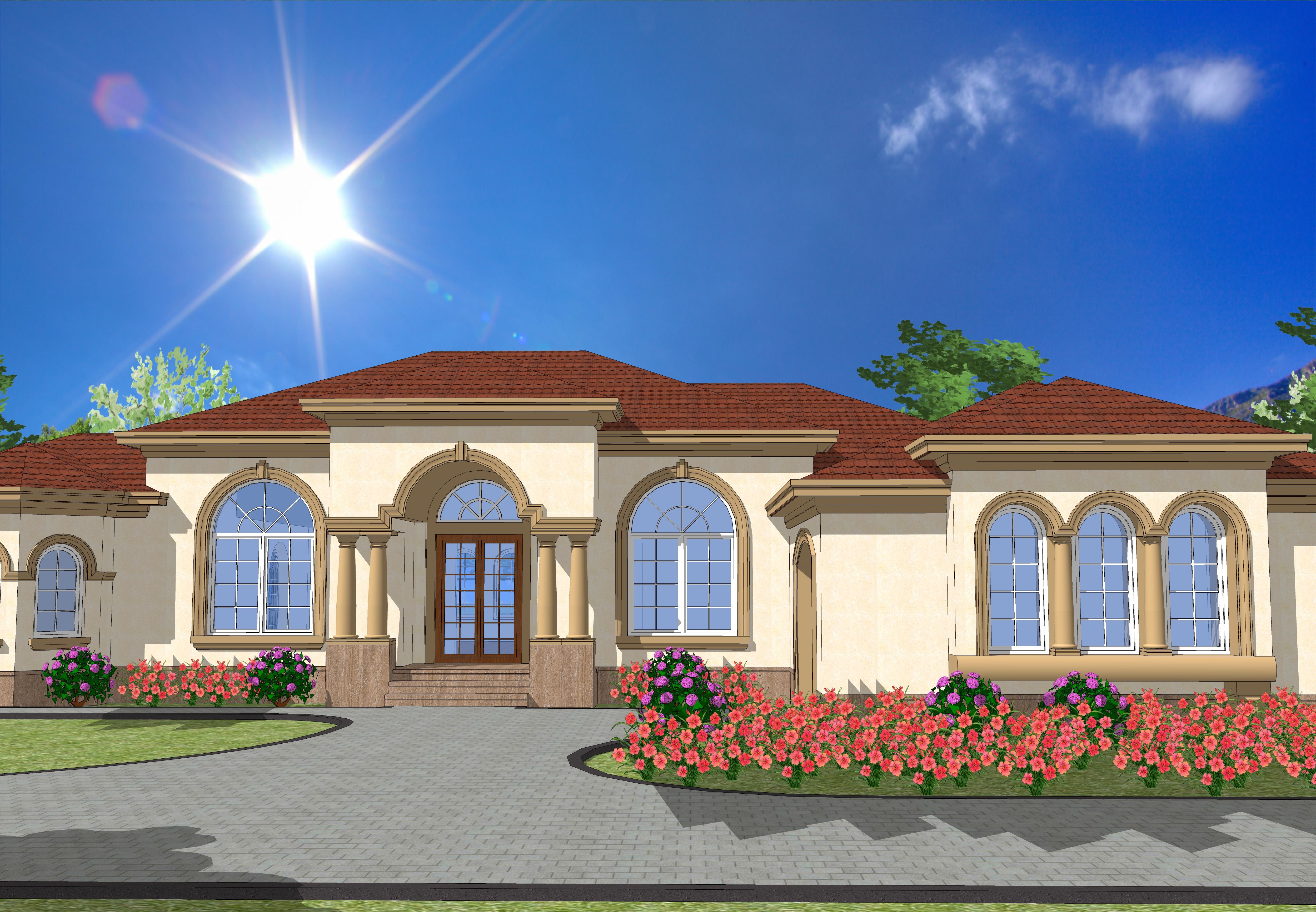 Casa Adriana 01