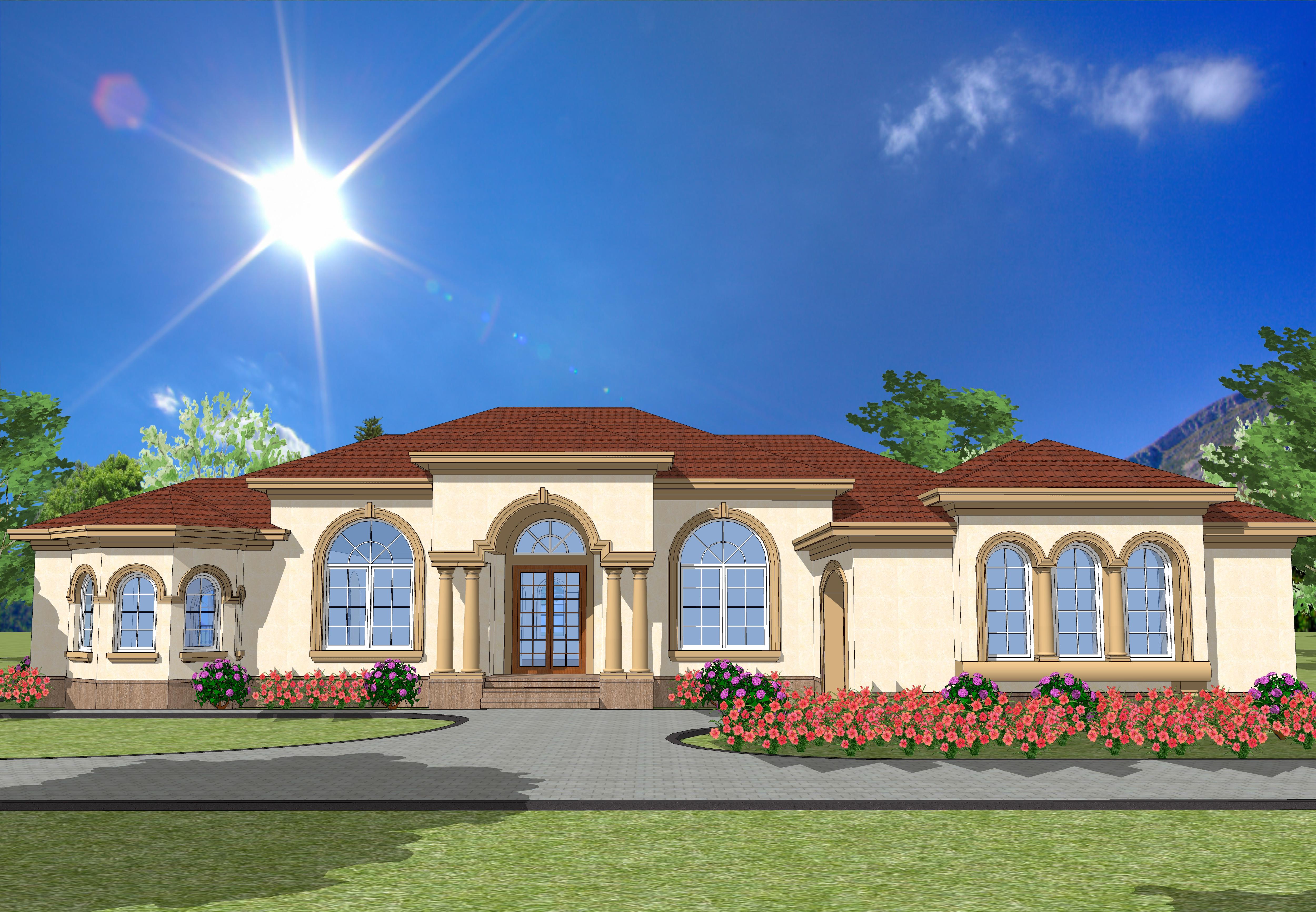 Casa Adriana 02