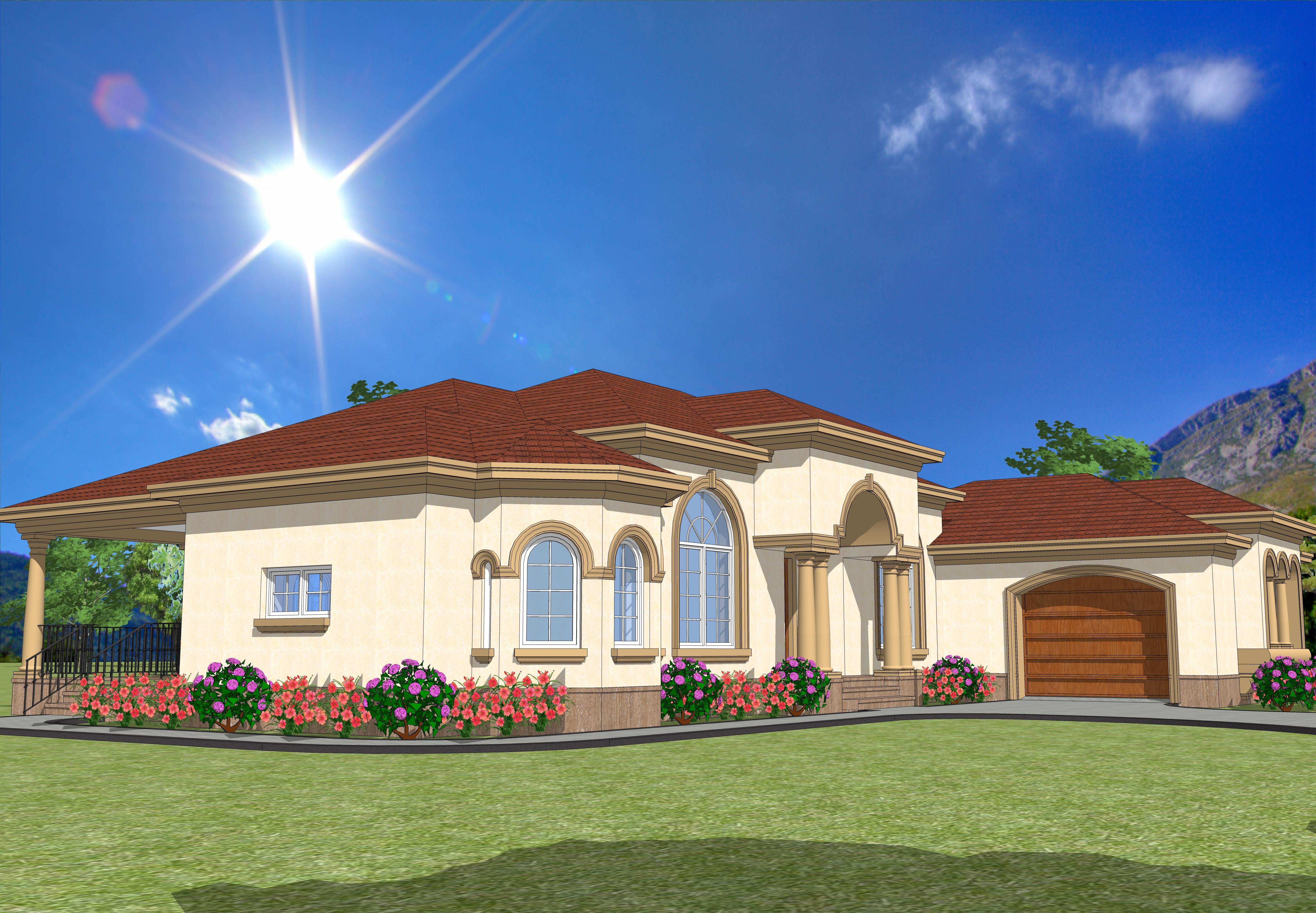 Casa Adriana 03