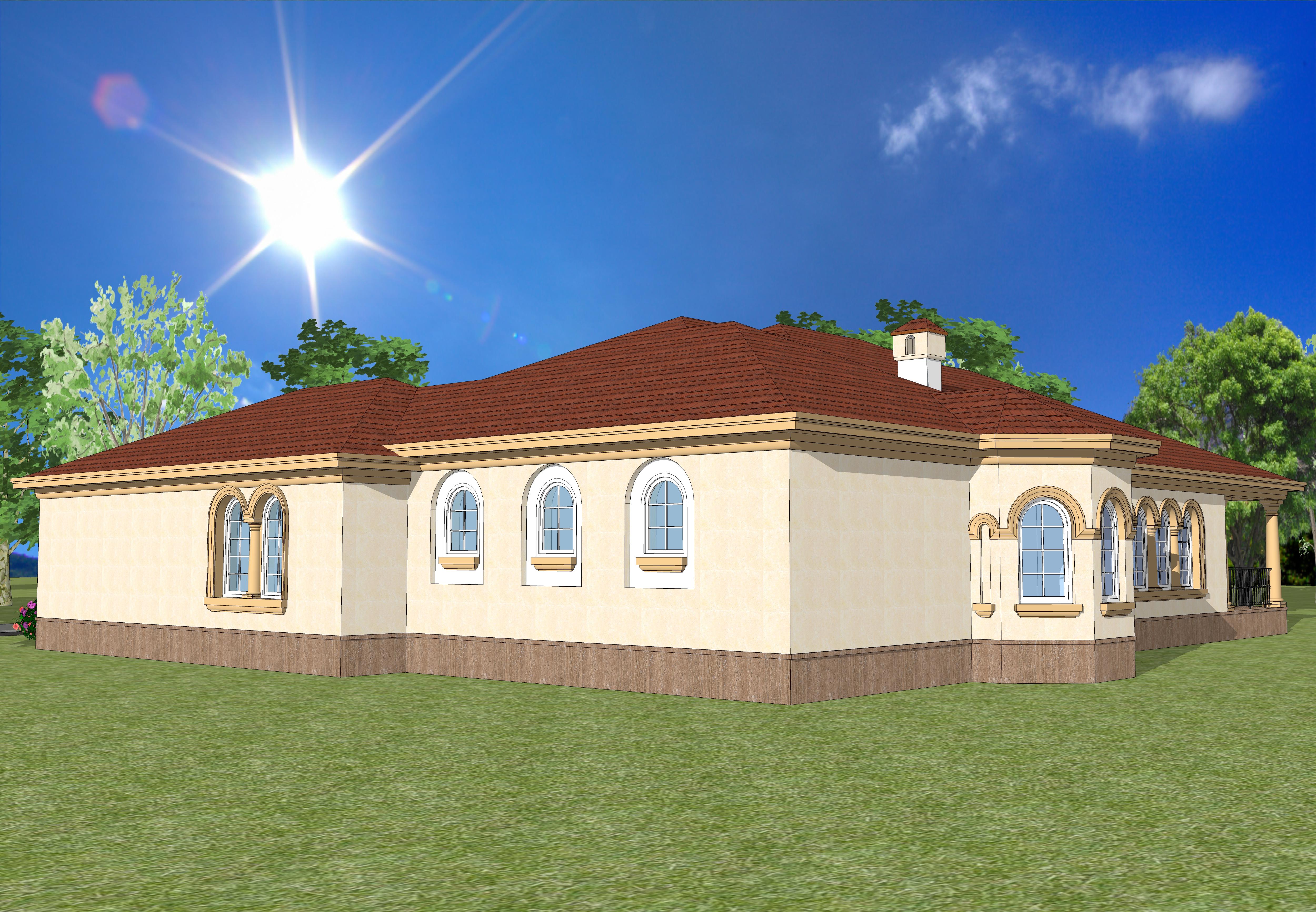 Casa Adriana 05