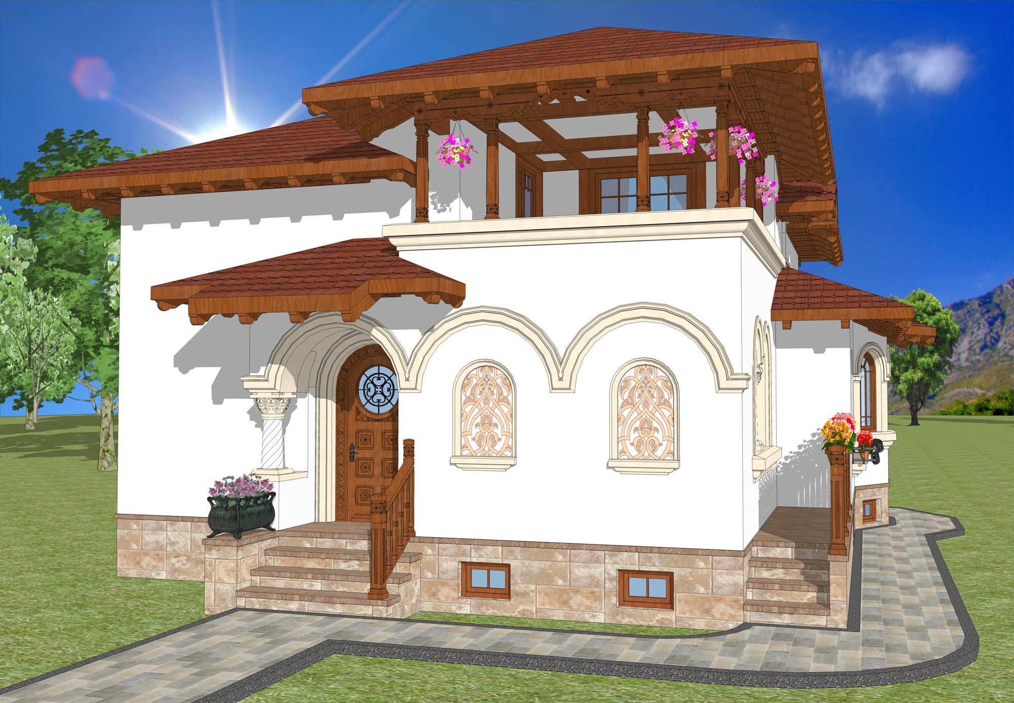 Casa Liliana 01