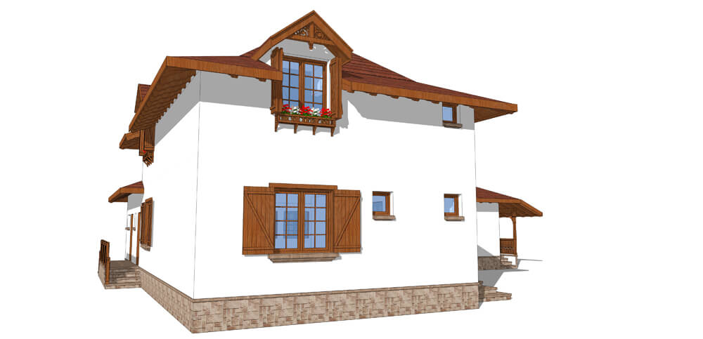 Casa parohiala 03