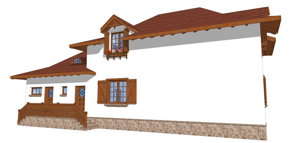 Casa parohiala 04