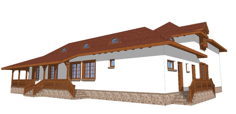 Casa parohiala 06