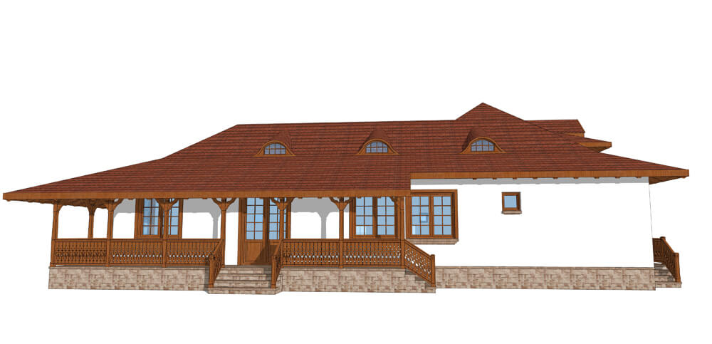 Casa parohiala 07