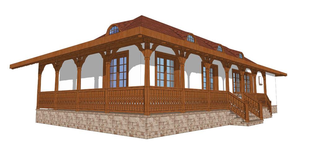 Casa parohiala 08