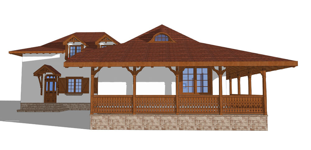Casa parohiala 09