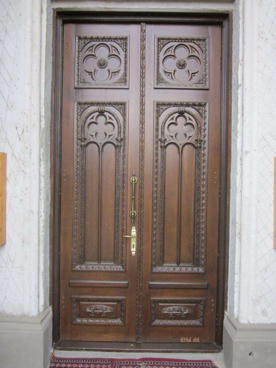 Usa Biserica Sf Elisabeta