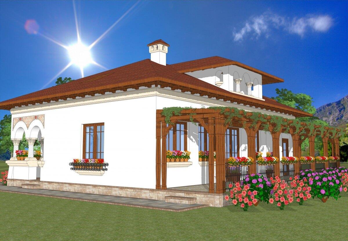 Casa luna martie 03