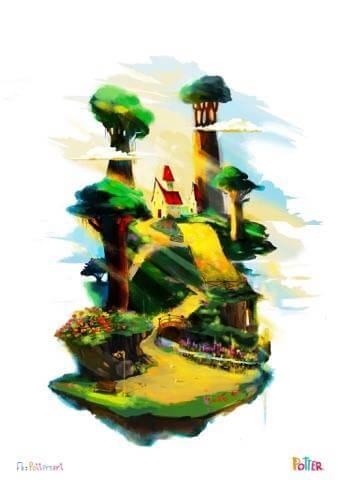 Casa cu Baobabi