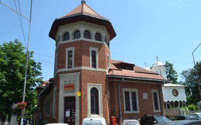 Oficiul Poștal Nr 1, Râmnicu Vâlcea