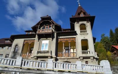 Casa Sinaia I