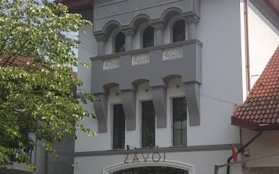Cofetăria Zavoi, Rm. Vâlcea
