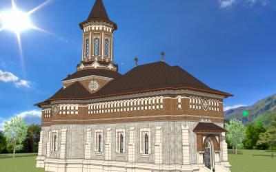 Biserica Sf Teodora