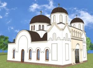 Biserica Sf Arhangheli 02