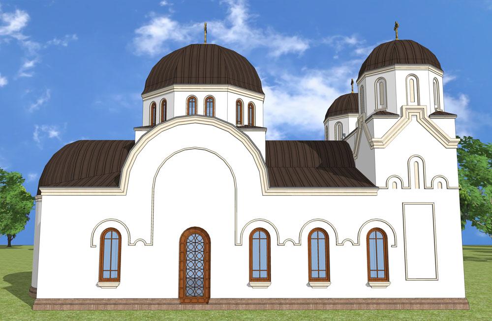 Biserica Sf Arhangheli 03