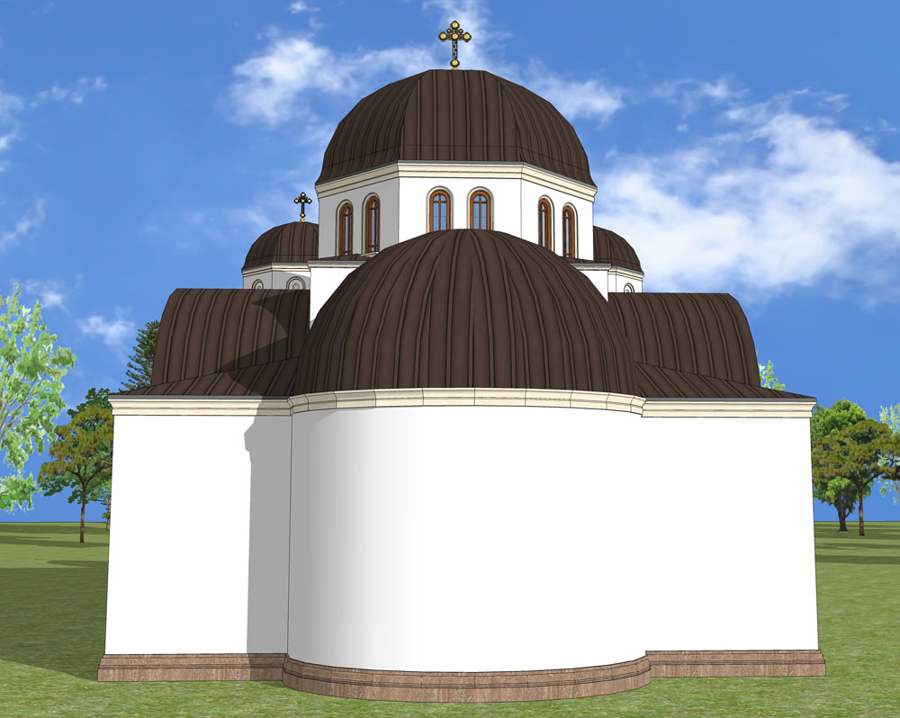Biserica Sf Arhangheli 05