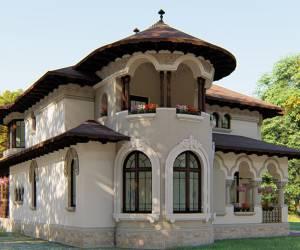 Vila Martha Bibescu
