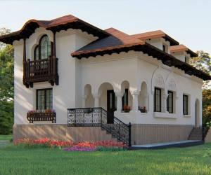 Casa Novaci