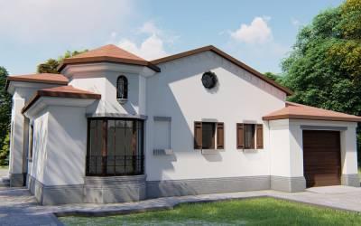 Vila Azuru